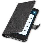 Beschermhoesje voor AMPLICOMMS senioren smartphone