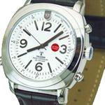 Sprekend herenhorloge van Low Vision Design
