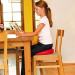 Sissel Sitfit PLUS JUNIOR - actief/passief zitkussen voor Kinderen