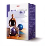 Sissel SecureMAx Ball - Fitnessbal