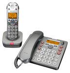 Amplicomms Powertel 880 Pols Alarm| LAATSTE