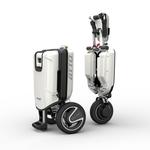 Compacte opvouwbare scootmobiel ATTO