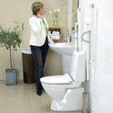 Toiletarmleuning Optimal_