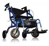 rolstoel-rollator