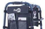Hugo Opvouwbaar lichtgewicht looprek_