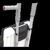 Compacte opvouwbare scootmobiel ATTO_
