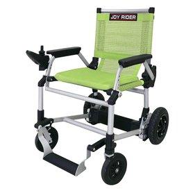 Joyrider - Elektrische en opvouwbare rolstoel. Opvolger van de Zinger.
