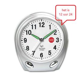 Nederlands sprekende wekker - Atomic