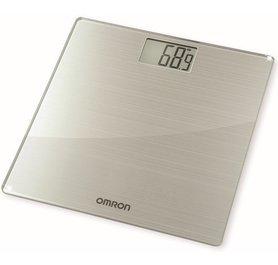 """OMRON HN-288 Weegschaal Digitale personenweegschaal met functie """"gewichtsverschil"""""""