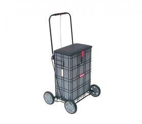The Liberator - Rollator-Trolley
