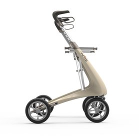 Carbon Ultralight Design Rollator