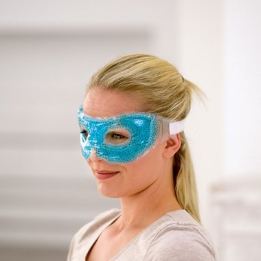 SISSEL Eye Mask Cold Pack