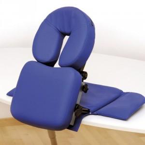Sissel Desktop - massagehoofdsteun