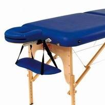 Sissel Mobiele Massagetafel