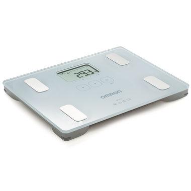 OMRON BF212 Personenweegschaal met BMI Lichaamscompositiemeter