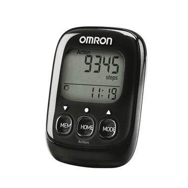 OMRON Walking style - Stappenteller Elektronische stappenteller
