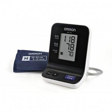 OMRON HBP 1100 Professionele Bloeddrukmeter Professionele bovenarmbloeddrukmeter Tafelmodel