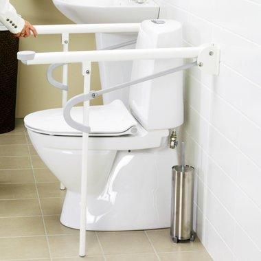 Toiletarmleuning Optimal