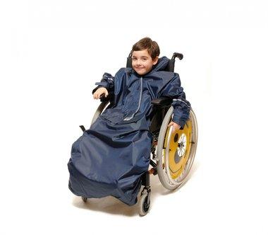 Kinder WheelyMac Regencape
