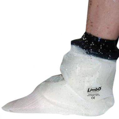 Beschermhoes Volwassen voet