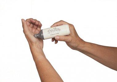 Mini vibrator / Hand massage