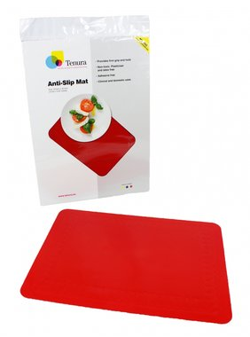 Anti-slip mat rechthoekig