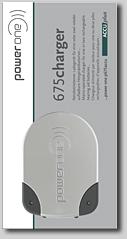 P675 Batterij oplader | LAATSTE