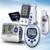 OMRON HBP 1120 Professionele Bloeddrukmeter Professionele bovenarmbloeddrukmeter Tafelmodel