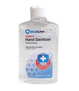 desinfecterende handgel