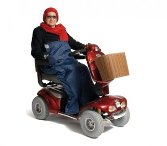 Deluxe Scooter Cosy