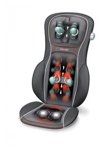 Shiatsu massage zitkussen ULTRA MG295