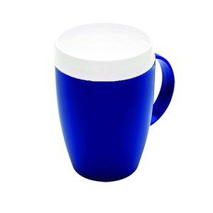 Conische beker - Blauw