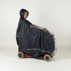 Scooter Cape Klein