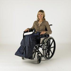 Wheely Cosy Klein