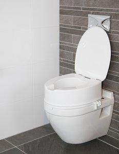 hoog toilet