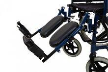 rolstoel beensteun