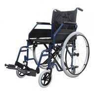 inklapbare rolstoel opvouwbaar